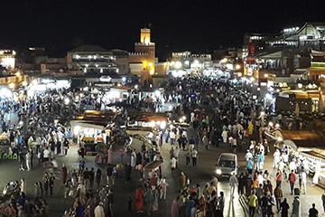 Best private morocco sahara desert tours from Marrakech