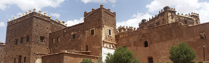 Day trip from Ouarzazate