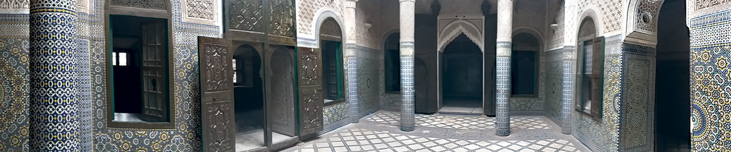 Morocco Travel Agency services
