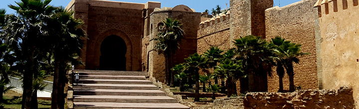 Morocco imperial cities tour Marrakech guided city tour