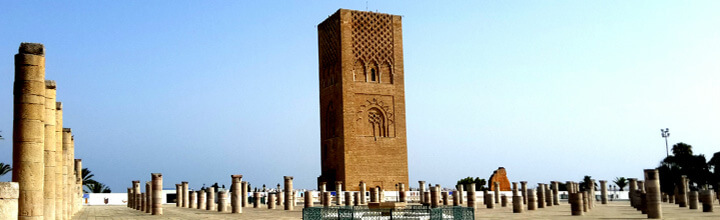 Top Morocco imperial cities and desert Tours