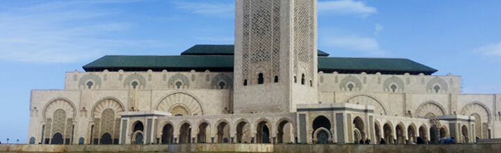 Morocco imperial cities Tours from Casablanca