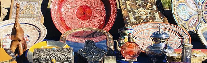 Luxury Tour from Ouarzazate