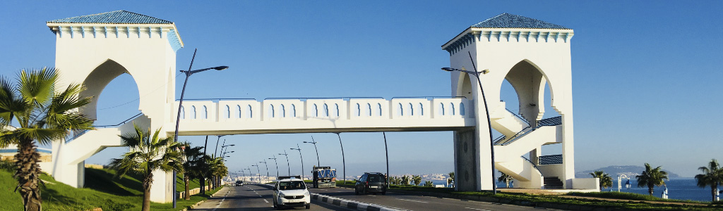 Morocco car rental with driver, hire a private car for your vacation in Morocco